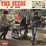 seeds-sky-saxon-no-escape-french-disques-vogue-ep-1965