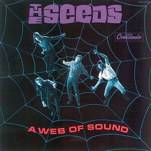 Pictures And Designs 1966 Song By The Seeds