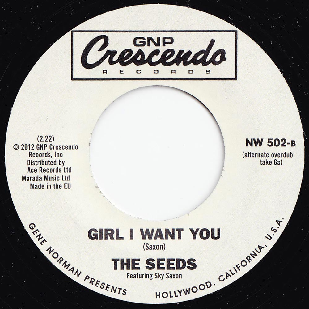 Ace-Girl-I-Want-You-vinyl