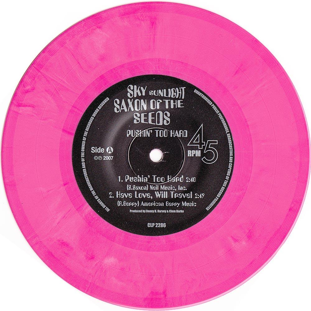 Cleopatra-Pushin-Too-Hard-pink-vinyl