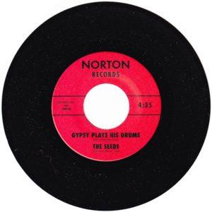 Norton-Gypsy-Plays-His-Drums-vinyl