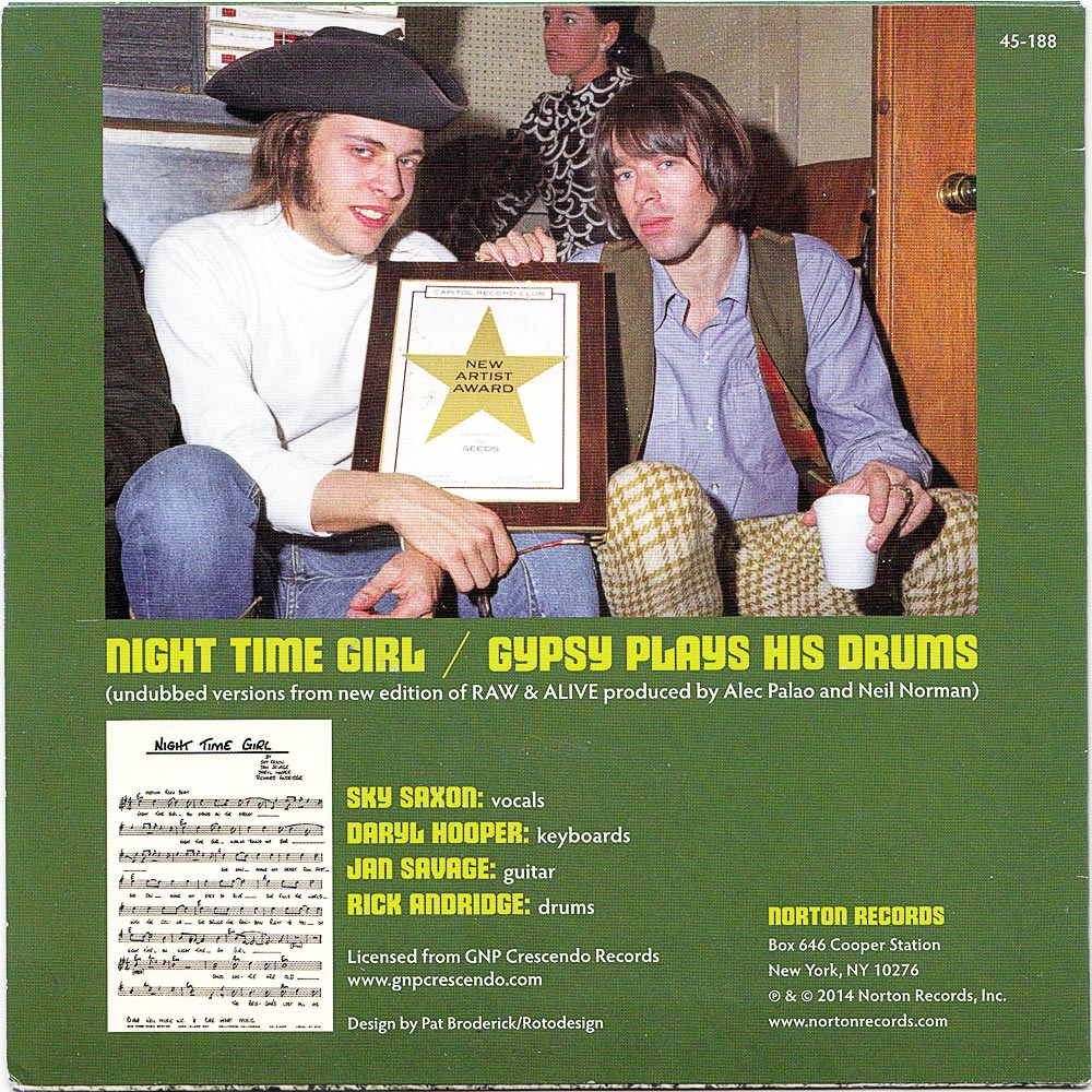 Norton-Night-Time-Girl-cover-back