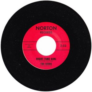 Norton-Night-Time-Girl-vinyl