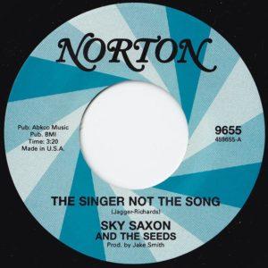 Norton-Singer-Not-The-Song-vinyl