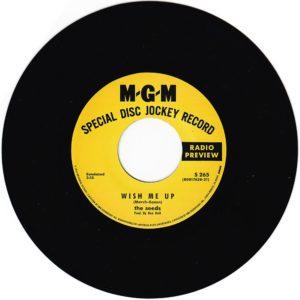 Sundazed-Wish-Me-Up-vinyl